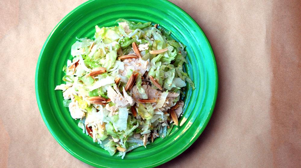 dianne salad